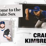 Image for the Tweet beginning: The #WhiteSox have acquired All-Star