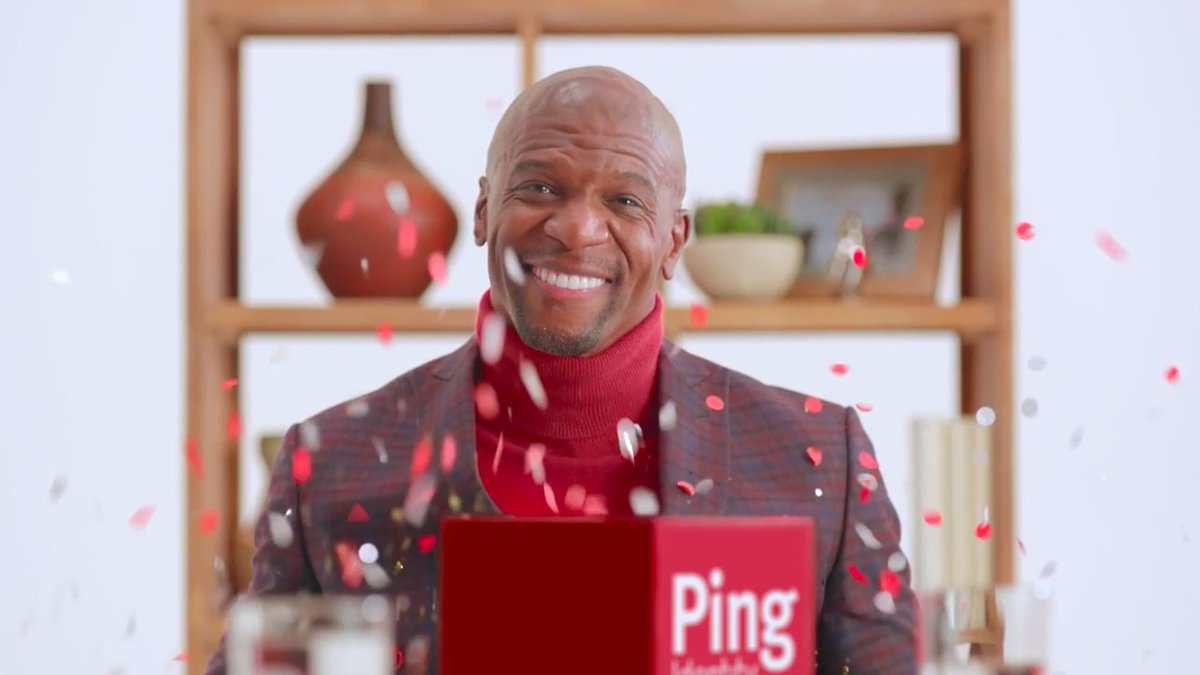 test Twitter Media - 🎉 Happy birthday to the champion of all our hearts, our Chief Identity Champion @terrycrews!! 💪🏿 We hope your day is filled with the inspiration and joy you bring us! 🥳   ⭐️ Need a laugh? Watch our CIC in action! https://t.co/oTy5vxKsM6 https://t.co/cqgZE9XDnZ