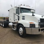 Image for the Tweet beginning:  FEATURE #TRUCK. 2020 #MACK