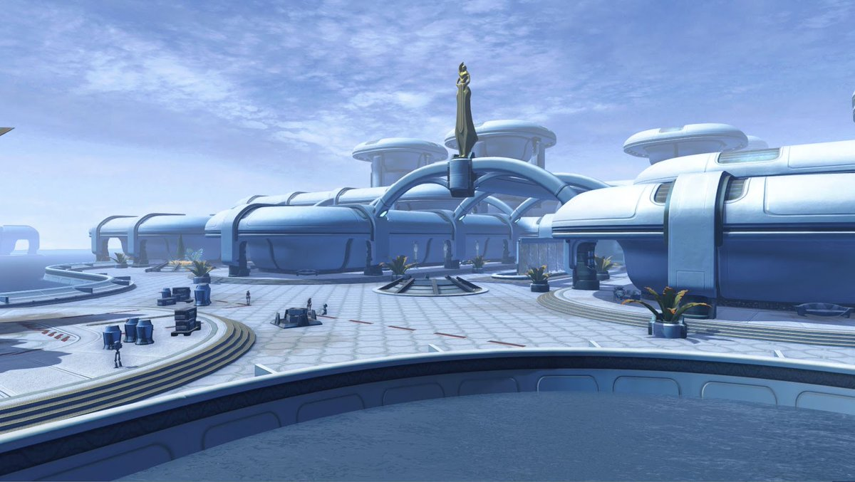 test Twitter Media - By exploiting the Selkath's vulnerabilities, Darth Xarion, head of the Sphere of Galactic Influence, will make sure that all of Manaan never forgets that the Sith Empire takes what it is owed.  https://t.co/OqXiASJGTa https://t.co/hN59609FhP