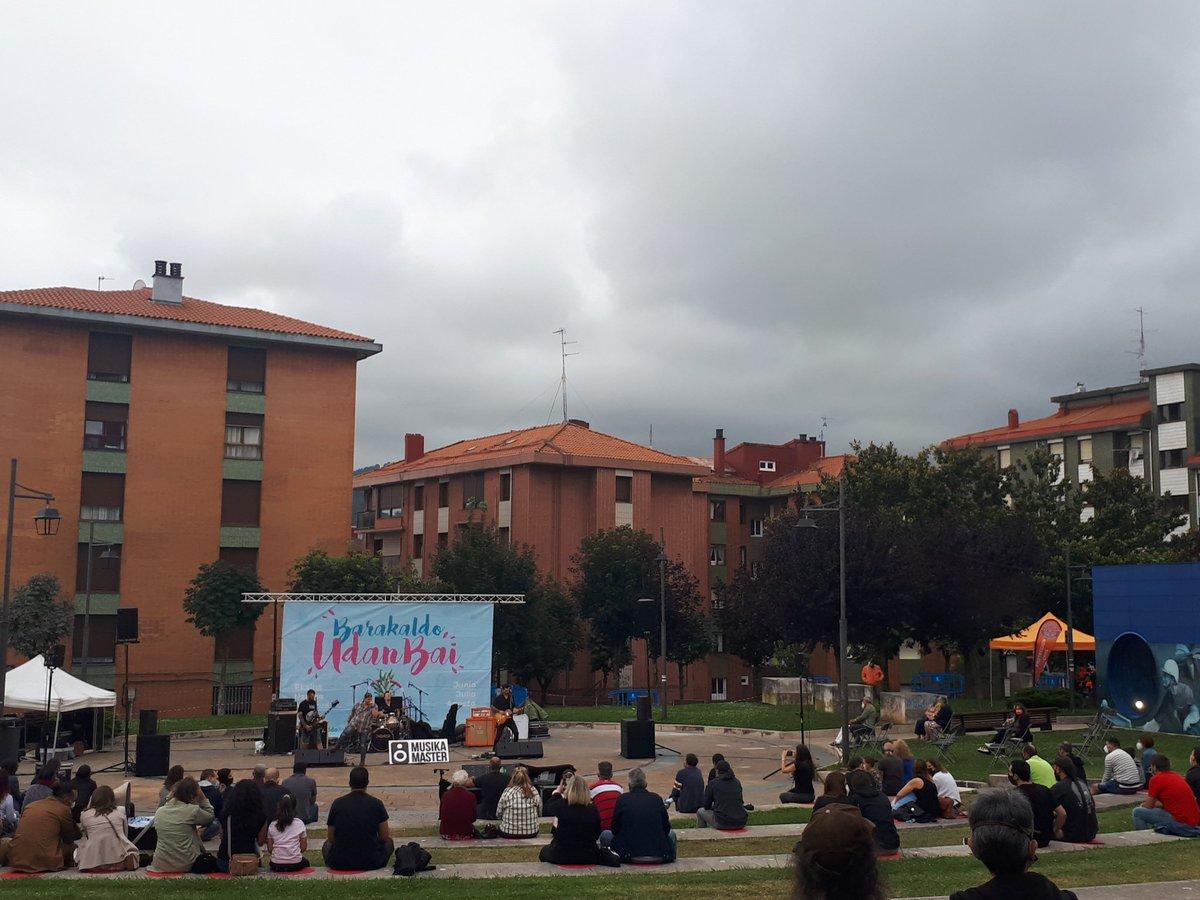 Un evento más. Y mañana nos toca volver al ruedo en #VOSTEuskadi para cubrir #LaClasica de #Donostia.