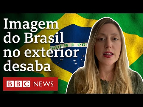 Como Copa, Olimpíada e Bolsonaro implodiram imagem do Brasil no exterior https://t.co/Pv3O2wvWBN https://t.co/mJCh5Hom3j