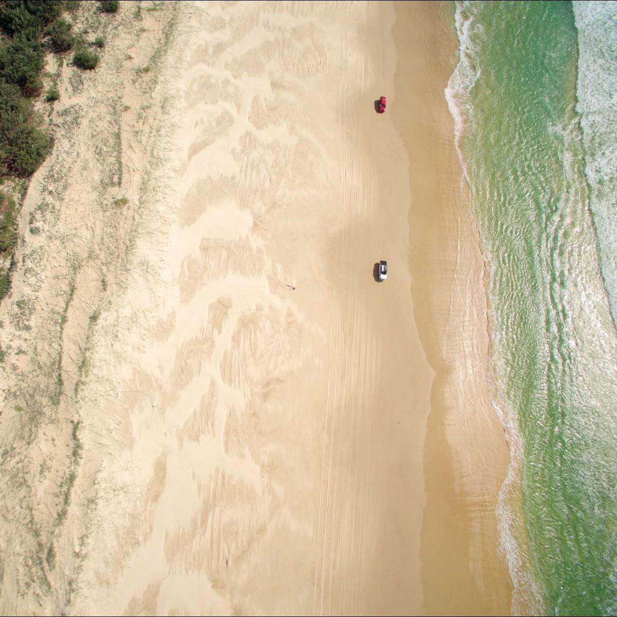 @Go_Australia's photo on Brisbane
