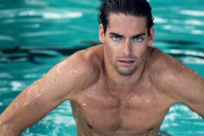 こんな楽しみ方もあり?競泳フランス代表カミーユ・ラクールがイケメンすぎる!