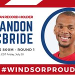 Image for the Tweet beginning: Windsor born-and-raised, Canada's fastest 800m