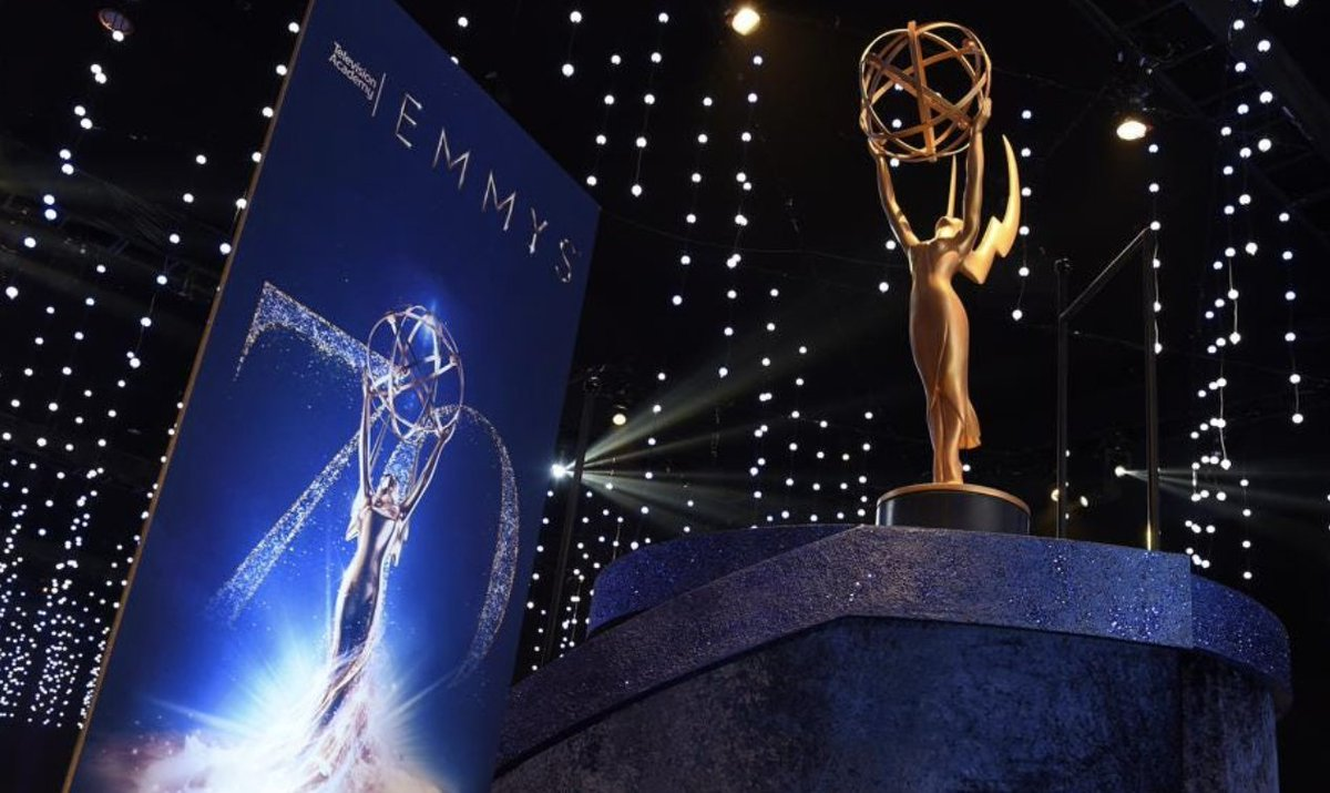 2021 Emmy Awards attendees will need to show proof of ...