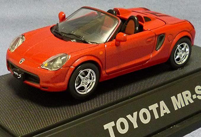 test ツイッターメディア - @kanata64267989 国産名車コレクションに登場した1/43 ミニチュアカー S500、セドリック、ビークロス、MR-S、ユーノス500、コンパーノ ベルリーナ https://t.co/nWvG9WH2yb
