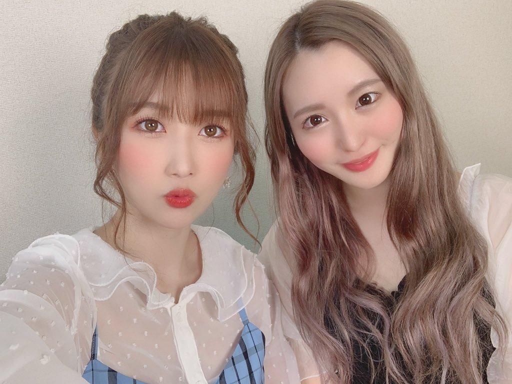 百永さりな #大槻ひびき13周年憧れの大先輩 3