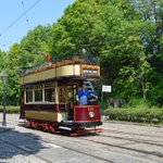 Image for the Tweet beginning: Good Morning! The trams we