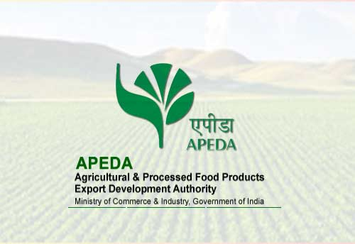 एपीडा ने कृषि-निर्यात को बढ़ावा देने के लिए बंगलुरु के कृषि विज्ञान विश्वविद्यालय के साथ समझौता ज्ञापन पर हस्ताक्षर किए
