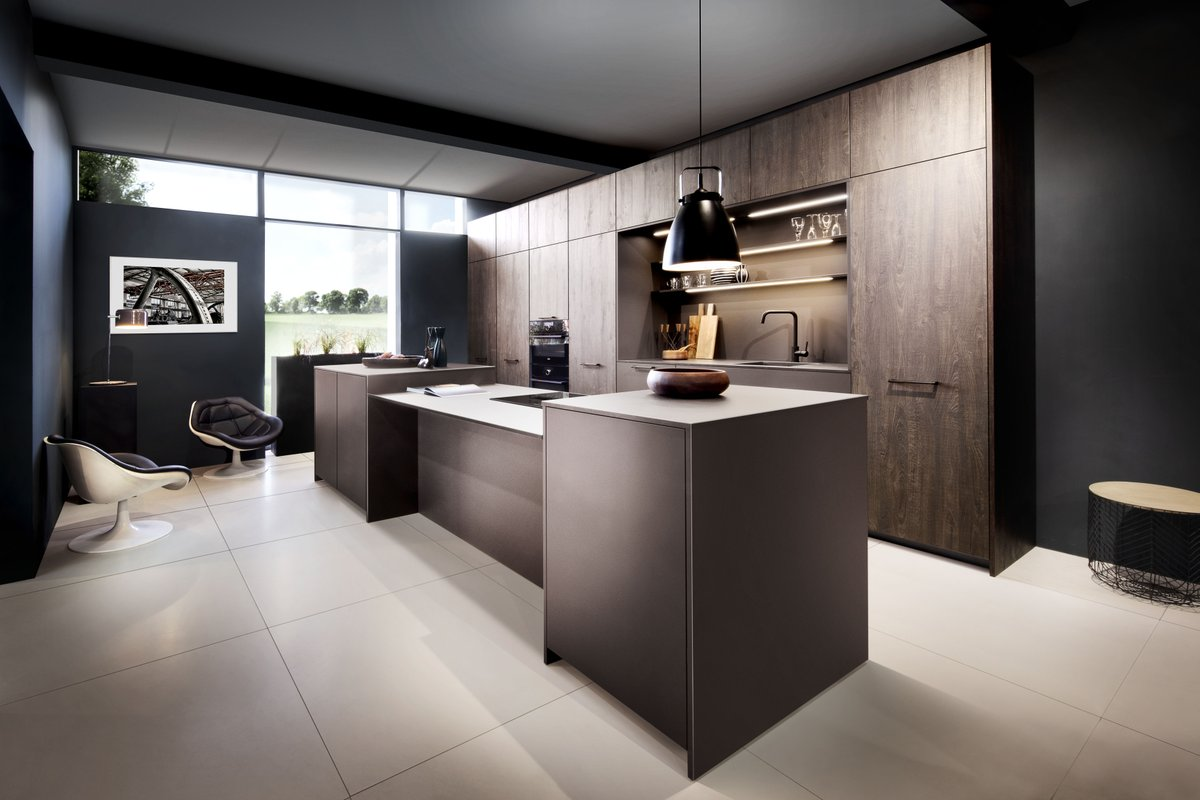 Looking for a sleek, stylish and sophisticated kitchen? Look no further. Halo Interiors can help. Visit our showroom to discuss our @rotpunktuk range or find out more on our website: halointeriors.co.uk/index.html Image credit: Rotpunkt #newkitchen #kitchendesign #modernkitchen
