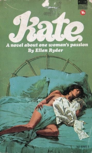 """Google """"pulp book cover"""" plus your name and share the best one. #OnBrand"""