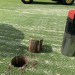 Image for the Tweet beginning: Live at the Loch. Dryject