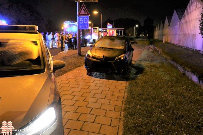 Scooterrijdster van ongeluk Noordlandseweg overleden  https://t.co/nHo3XDBXxP https://t.co/Hskir6Vswz