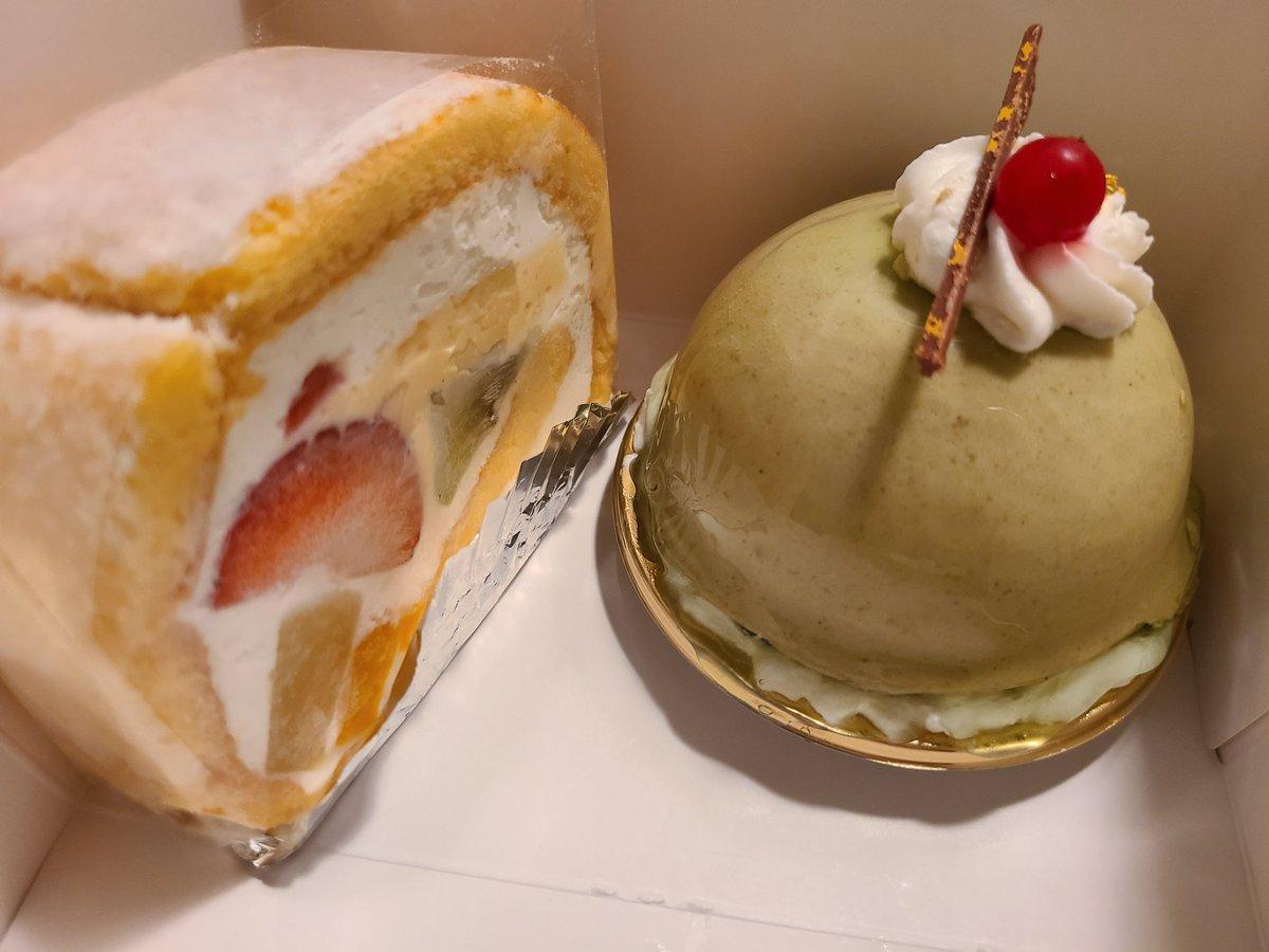浅宮ゆうか ケーキだ、わっしょい✨https:/ 1