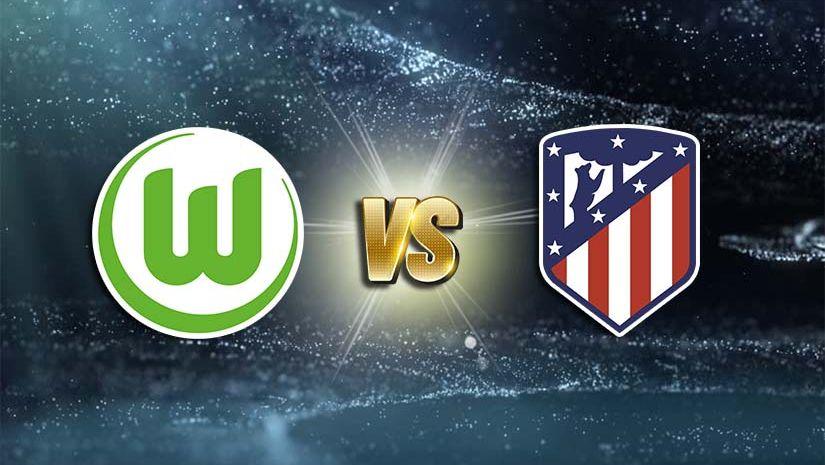 Wolfsburg vs Atletico Madrid Highlights 31 July 2021