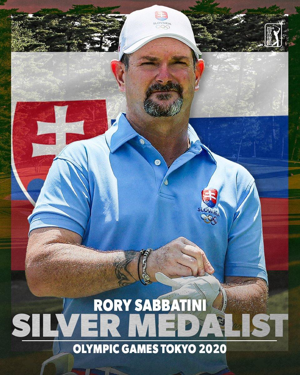 @PGATOUR's photo on Slovakia