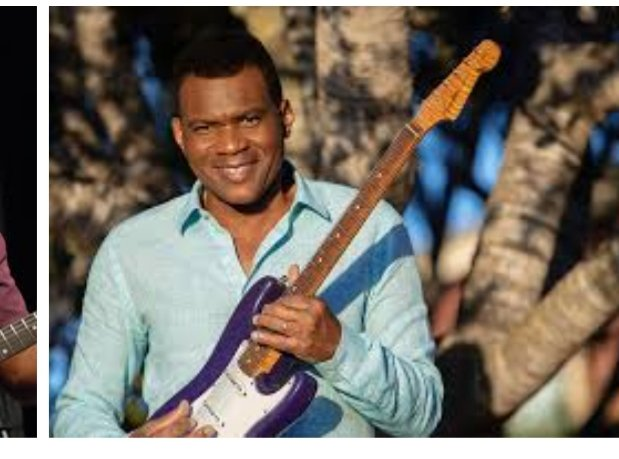 Happy Birthday to the legendary Robert Cray from the Rhythm and Blues Preservation Society.
