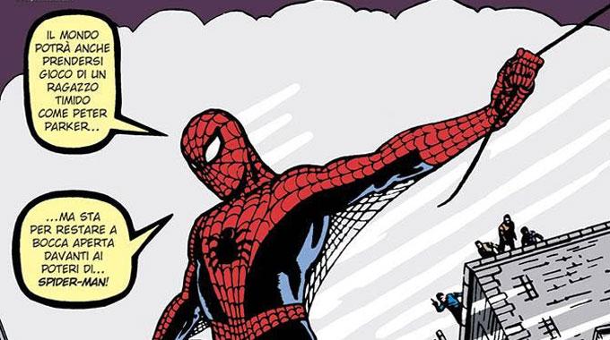 #SpiderManDay
