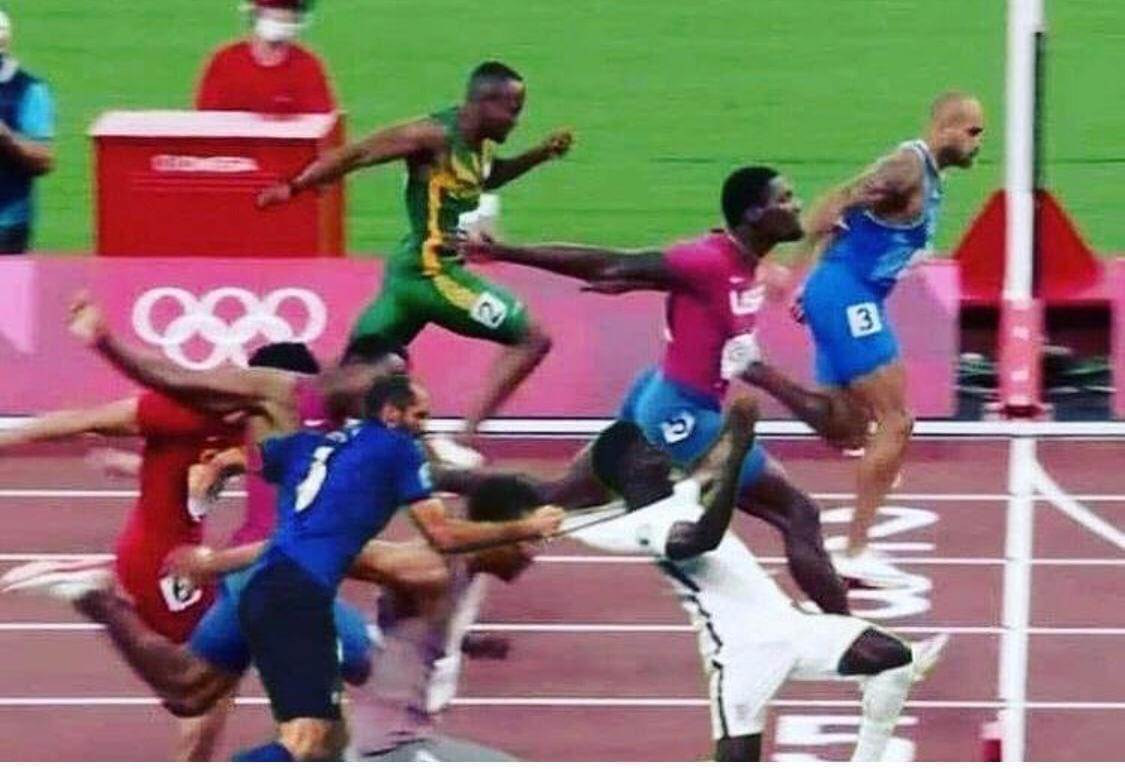 #100m