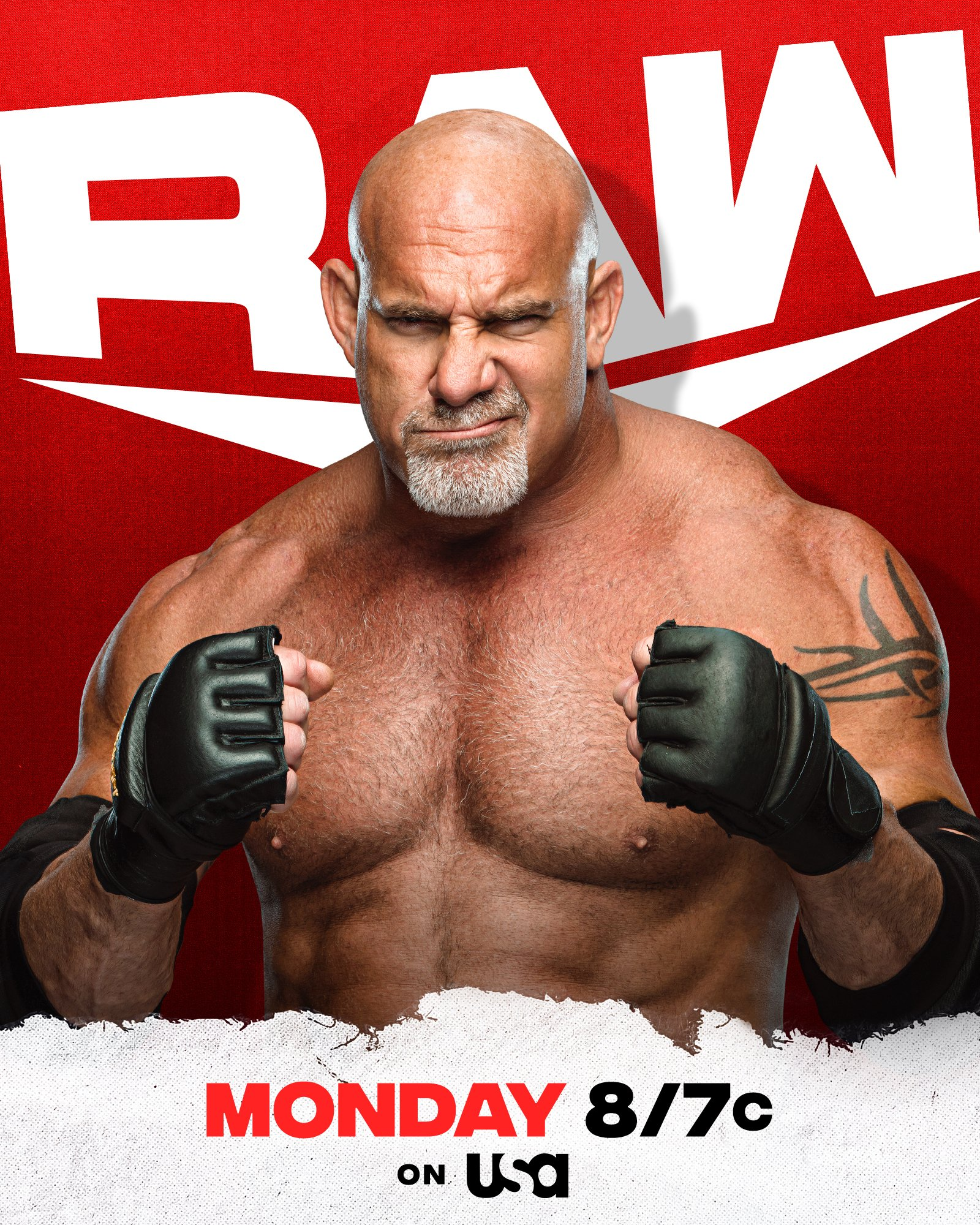 WWE Raw Preview (02/08/21): Goldberg Returns; Nikki vs. Charlotte; Potential Return 77