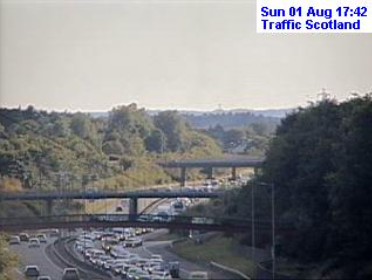 test Twitter Media - ❗️NEW⌚️ 17.42  RTC reported #M80 N/B after J5  Traffic's queuing on approach to please take care in the area. https://t.co/fp3ULTviGB