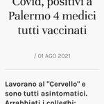 Image for the Tweet beginning: #cervello #Palermo   Mettete e d'accordo:  O