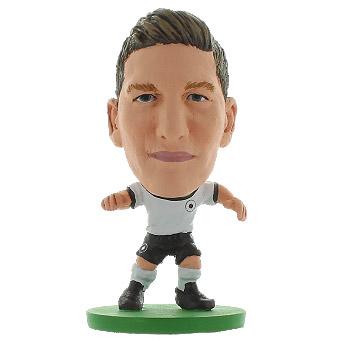 Happy 37th birthday Bastian Celebrate the big day with a SoccerStarz!
