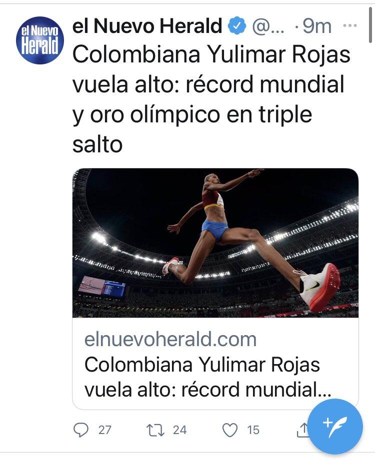 Venezuela Noticias Positivas - Página 22 E7uRtjWWEAMGVzb?format=jpg&name=medium