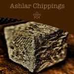 Image for the Tweet beginning: Ashlar Chippings - January 2021