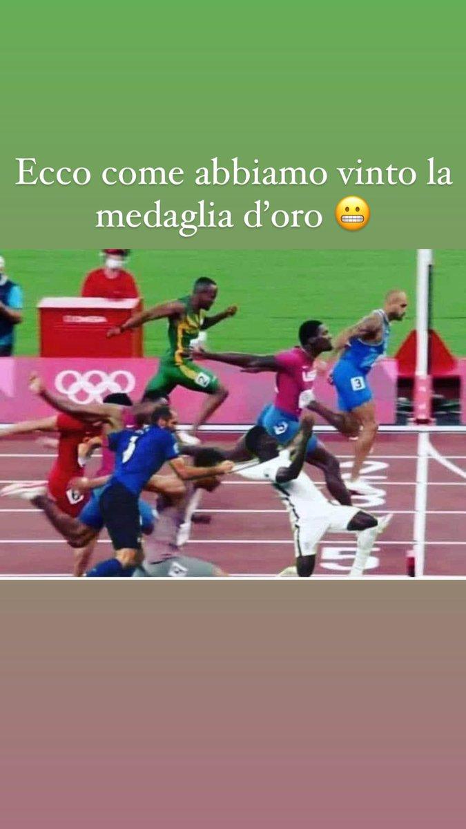 #OroOlimpico
