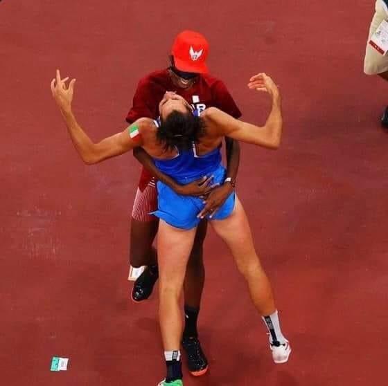 #Athletics