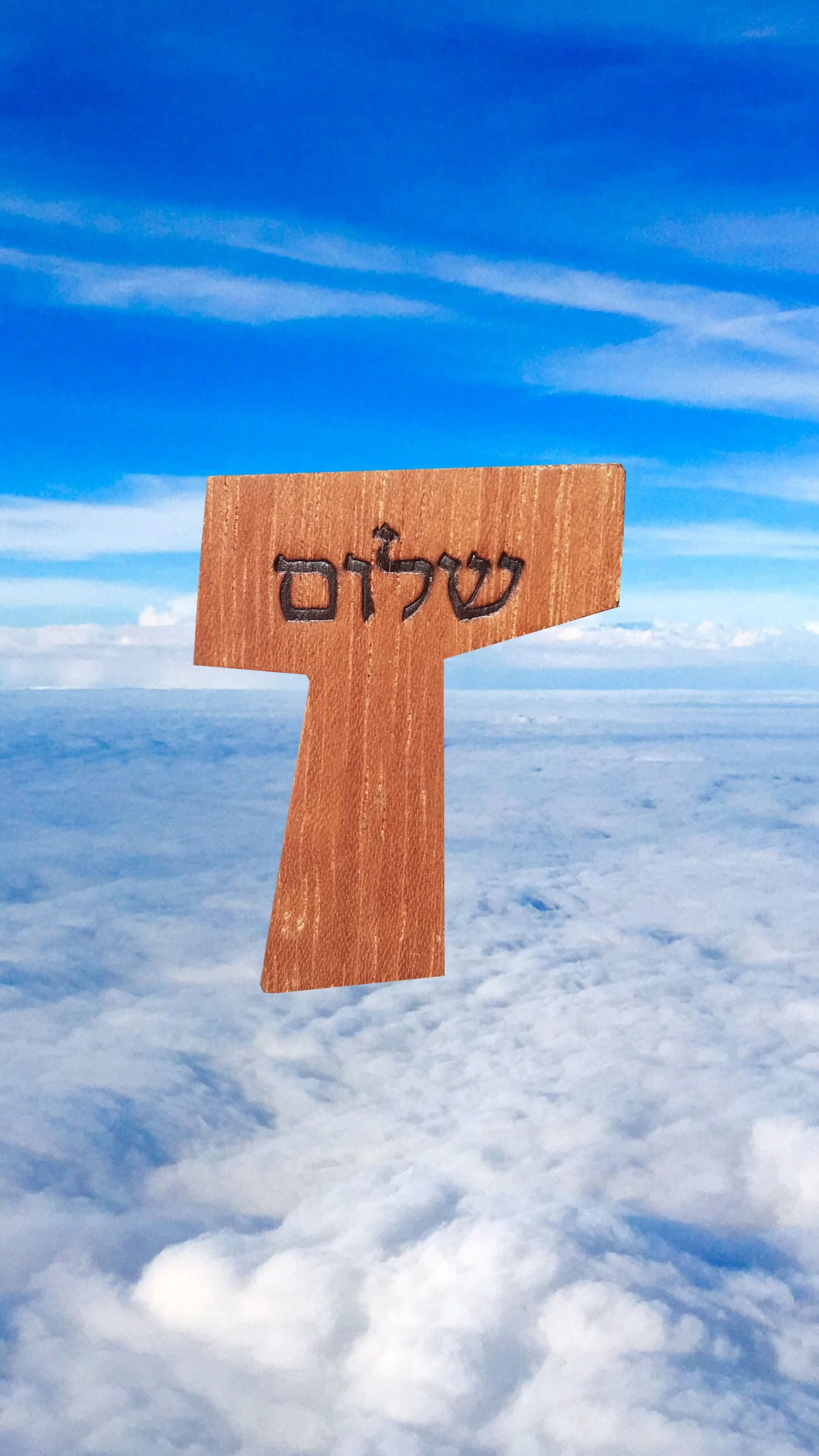 Wallpaper Tau Shalom