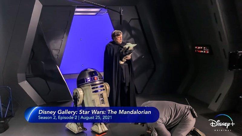 Star Wars : The Mandalorian [Lucasfilm - 2019] - Page 16 E7ur8BcWQAMKbhr?format=jpg&name=900x900
