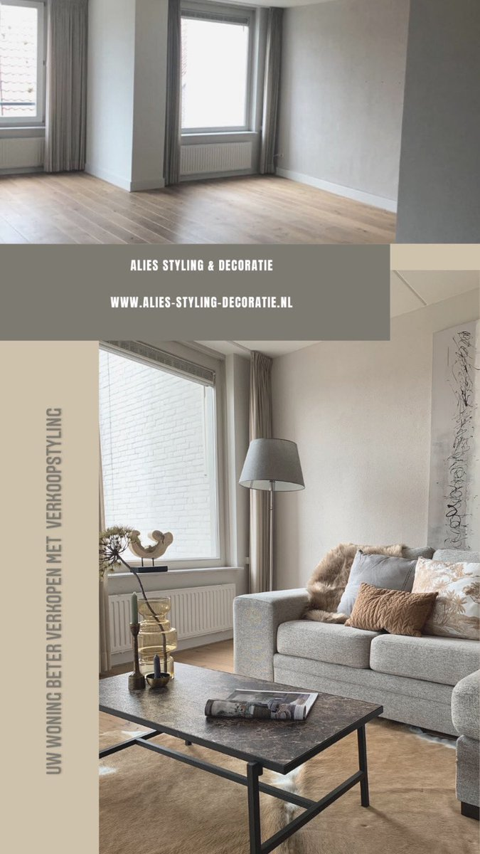 test Twitter Media - ☀️Wil je meer uit je woning halen ? #Verkoopstyling geeft #meerwaarde aan de woning! Meer info  op de website 👉 https://t.co/u8TkHdqcpa  . #verkopen #binnenkijken #interieur #hardinxveld #RealEstate #mooi #Dordrecht https://t.co/vuUzhZrsxY