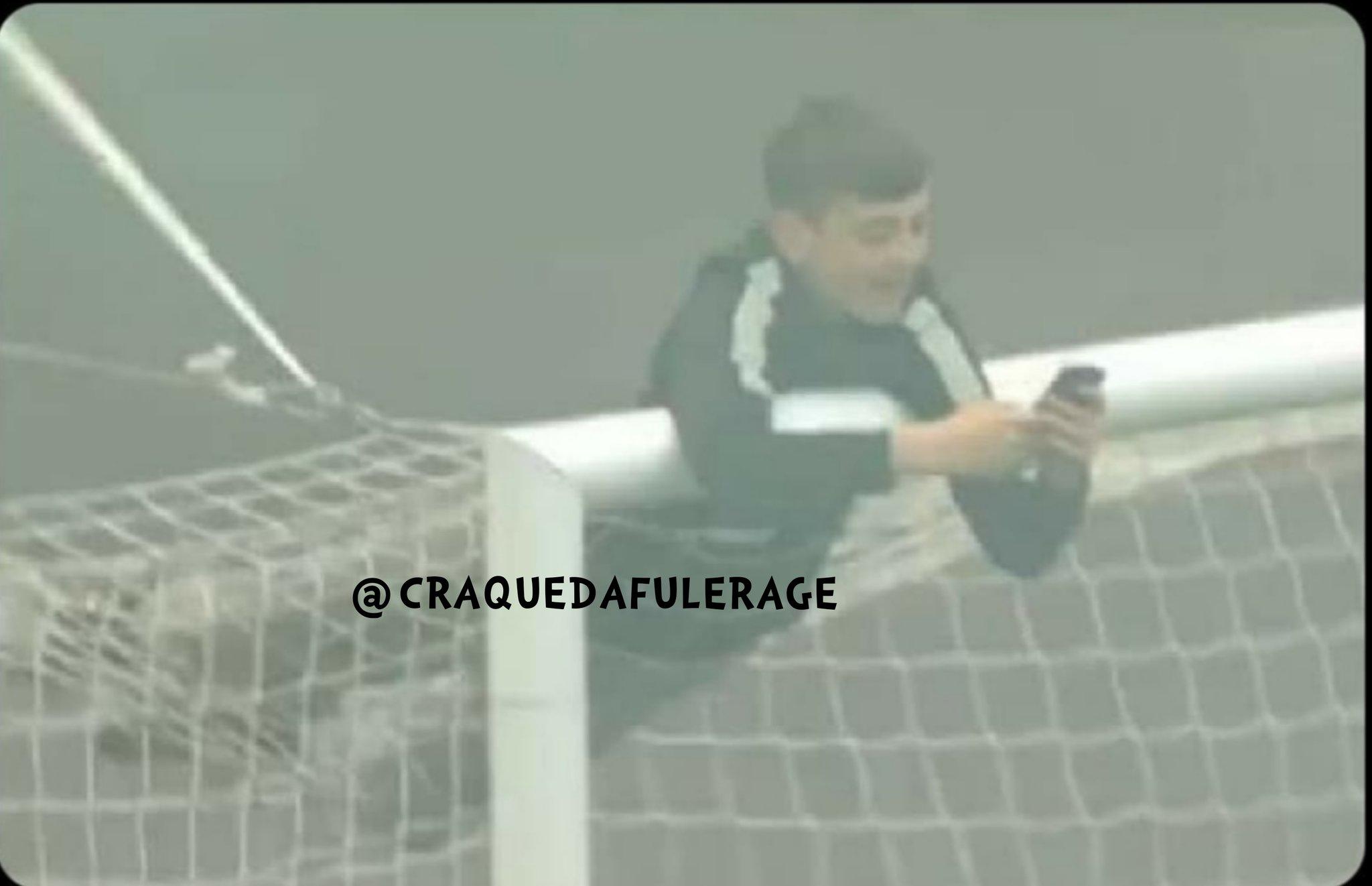 Diego Alves Twitter