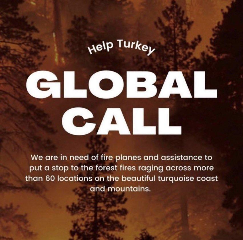 """İbrahim Karagül on Twitter: """"Bu iş orman yakmalarla başladı, şimdi başka  bir şeye dönüyor. Global Call Help kampanyasını CHP medya ajansı organize  etmiş! """"Türkiye yönetilemiyor, müdahale edin"""" çağrısı bu. Adamlar 6 gün"""