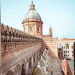 Image for the Tweet beginning: Giorno 4, Palermo centro storico,