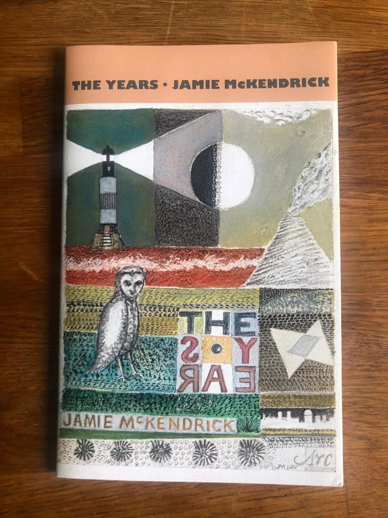 test Twitter Media - It's Day 2 of @SealeyChallenge, inviting you to read a poetry book (or pamphlet) a day for all of August. Every day @PoetrySociety asks poets to recommend texts. Today's choice from @KathrynMaris is 'The Years' by Jamie McKendrick (Arc, 2020) #TheSealeyChallenge #ReadMorePoetry https://t.co/0f5Rxzduvs