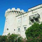Image for the Tweet beginning: Stari grad Korčula❤  #korcula #gradkorcula #gradkorčula