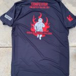Image for the Tweet beginning: Our competitor shirts have arrived