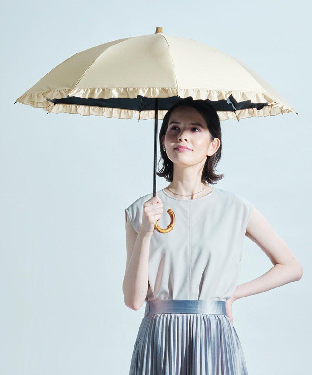 完全遮光・UVカット率100%!UVO(ウーボ)の日傘がこの夏おすすめ!