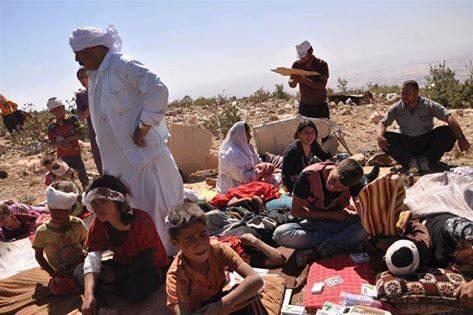 test Twitter Media - The flight from Sinjar #YazidiGenocide. Let us not forget. https://t.co/AaPjj5LXn9