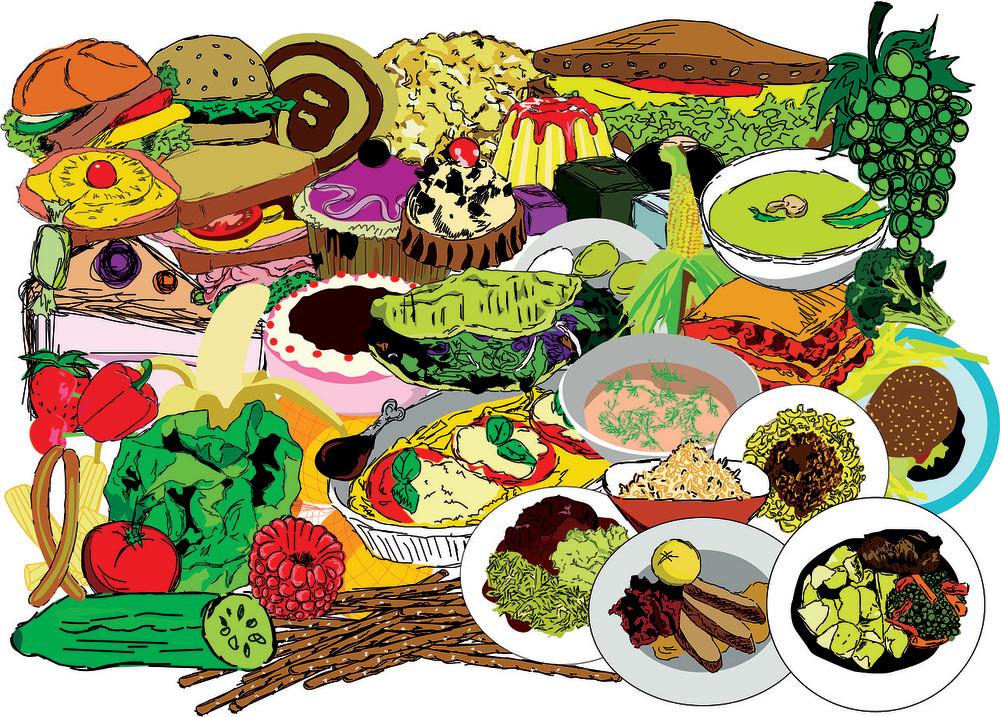 Regeringsuppdrag för en hållbar och hälsosam livsmedelskonsumtion https://t.co/CyQWHQh7OU https://t.co/Y1wqc7cm3O