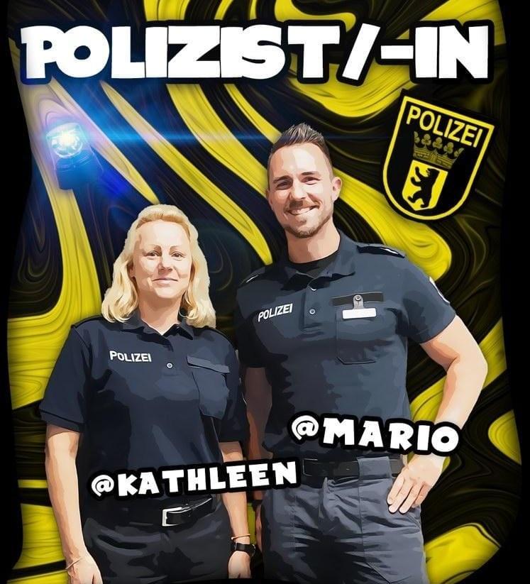 Berlin twitter baraka polizei mimon Niederrheiners Blog:
