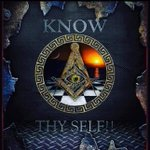 Image for the Tweet beginning: Know thyself!  Learn more about Freemasonry
