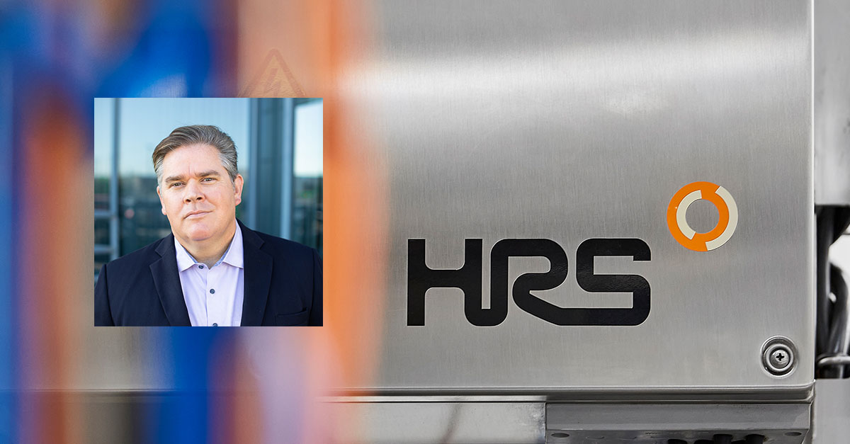 test Twitter Media - With the recent acquisition of HRS by Exchanger Industries Ltd @Exchanger_EIL, we welcome Mark el Baroudi as CEO for both HRS and EIL. #announcement #heatexchanger #news #acquisition https://t.co/Vd506wLoC4