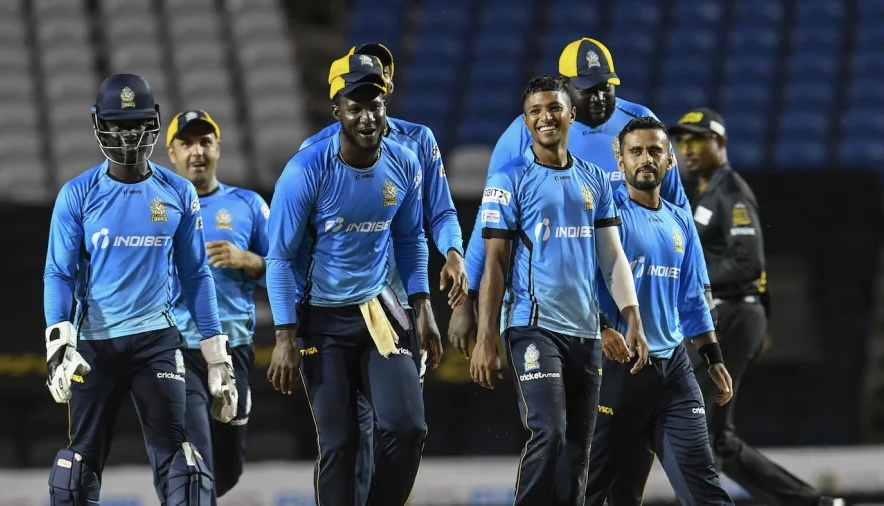 REGIONAL CPL St Lucia changing name from Zouks to Kings