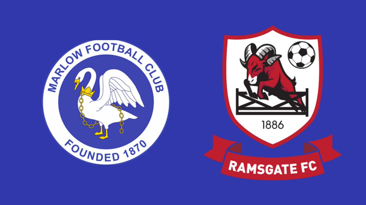 Tonight 🙌🏼🤩. Looking forward to seeing the fans back at home against @RamsgateFC 💙 https://t.co/SJOZP12plk