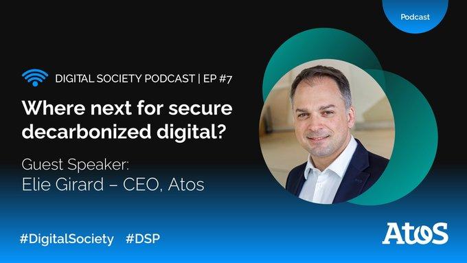 #DSP | Episode 7 🎙️ Our CEO @ElieGirard speaks with @KulveerRanger on...